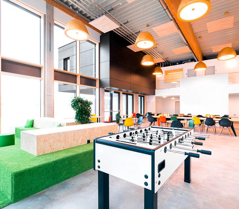 plusEnergieArchitektur Architekturbüro Schwandorf